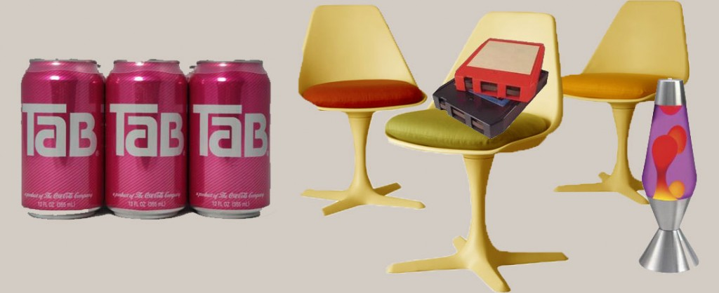 Can you go to the store and get a six pack of TAB?
