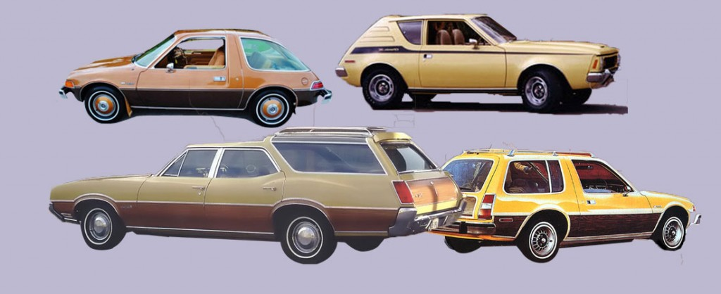 Weird & funny shaped cars